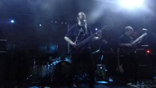 IHSAHN - MY HEART IS OF THE NORTH, MASS DARKNESS & THE GRAVE (LIVE IN LEEDS 7/4/17)