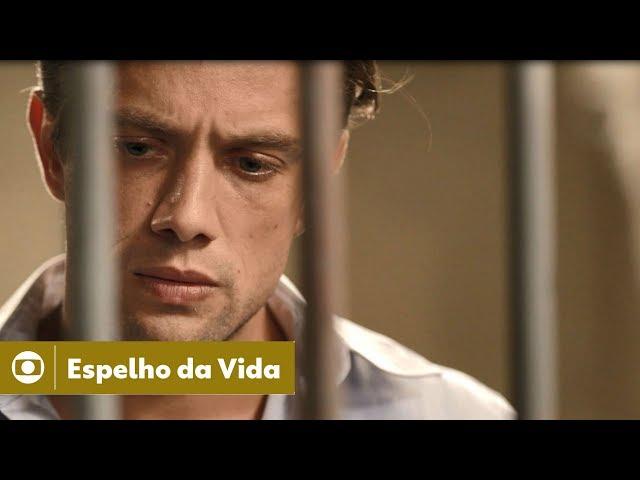 Espelho da Vida: capítulo 129 da novela, segunda, 25 de fevereiro, na Globo