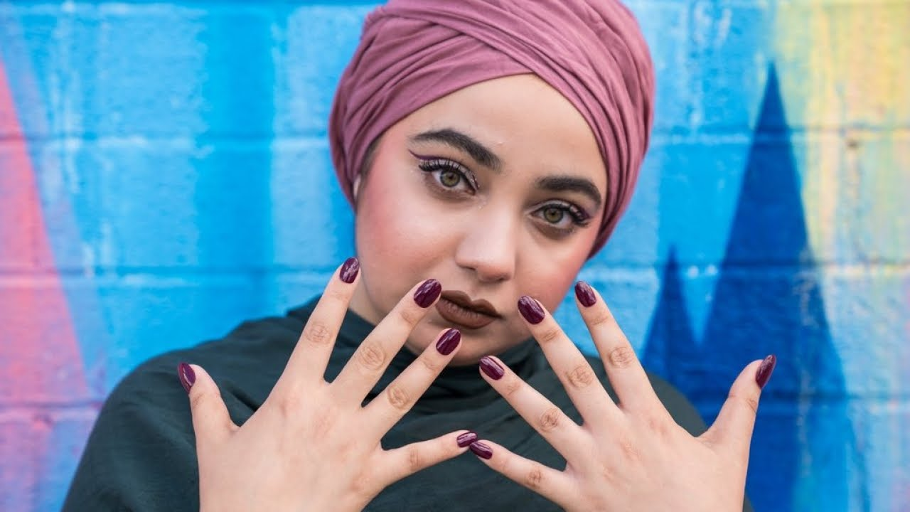 Orly Launches Halal Nail Polish Line For Muslims