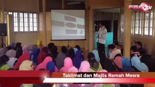 Berita Bengkel Latihan Intensif Guru Prasekolah