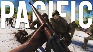 Battlefield V Pacific Gameplay Reveal + Details
