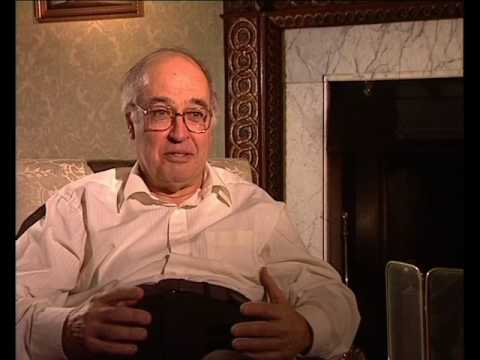 Michael Atiyah - Giving up mathematics (22/93)
