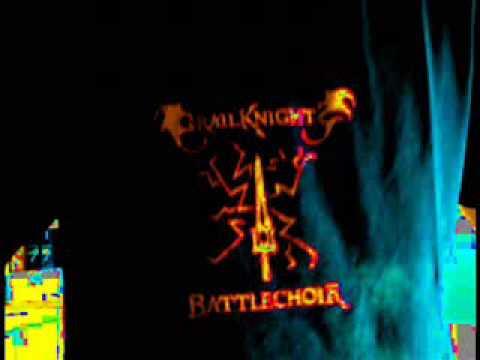 Grailknights - Fight until you Die