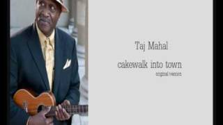 Play Cakewalk Into Town