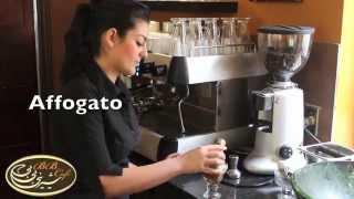 Coffee- 9- Affogato