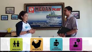 Patut Dicontoh!!! Yayasan Sosial Yang Peduli Akan Nasib Tim Pekerjanya