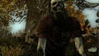 The Walking Dead - Episode 2: Starved for Help - Launch Trailer (2012) | HD