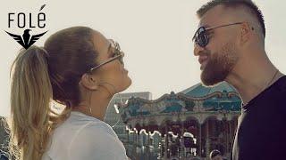 Смотреть клип Anxhela Peristeri & Mateus Frroku - Muza Ime