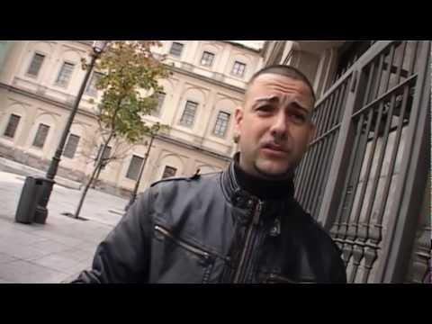 MADRID RAP - Episodio 03 - La escena madrileña (Completo)