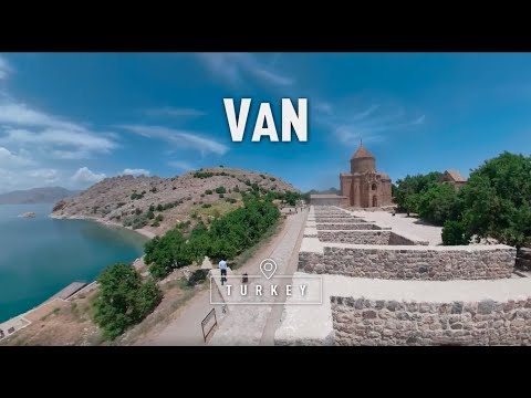 Discover Van - Turkish Airlines