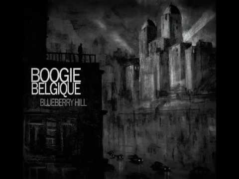 Boogie Belgique - Moriarty