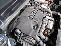 Двигатель Citroen для C4 Picasso 2014 после
