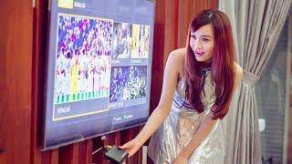 Giới thiệu truyền hình FPT - Truyền hình internet do FPT cung cấp