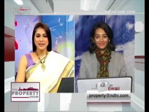Samridhi Grand Avenue - Featured in NDTV Profit The Property Show