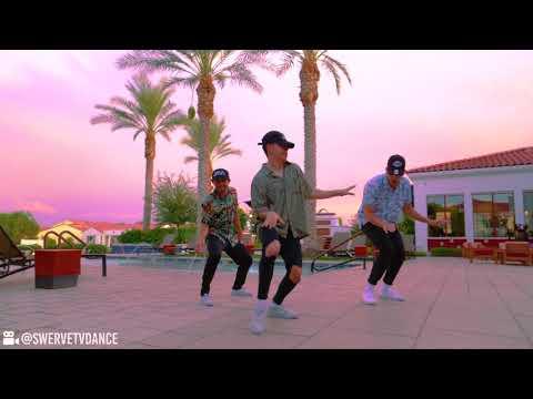 116, Lecrae - California Dreamin Feat. John Givez (Exiles Dance Video)