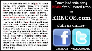 KONGOS - Come With Me Now chords | Guitaa.com