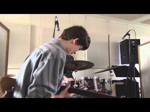 The Skrubtudse - Newpark Music Centre audition #1