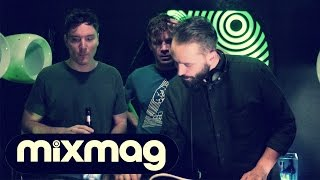 FRENCH EXPRESS in The Lab: Jonas Rathsman, Moon Boots & Isaac Tichauer
