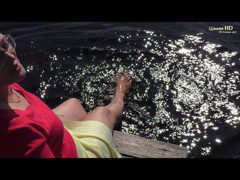 Бездонное озеро,просто бездонное
