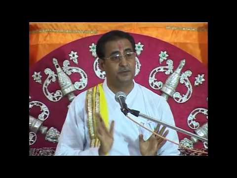 Part- 1 Prabhu Shree Gopallal Maharaj Shree Na Vachanamrut - Lila Charitra Mumbai.