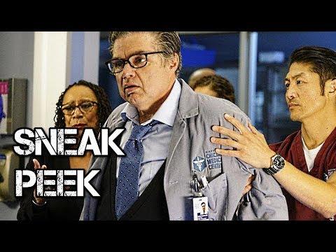 Chicago Med - Episode 3.04 - Naughty or Nice - Sneak Peek 1