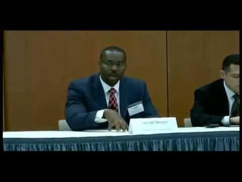 Minority Business Power Lunch Panel