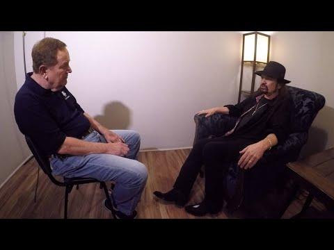 EXTENDED: Tom Wills interviews Gary Rossington