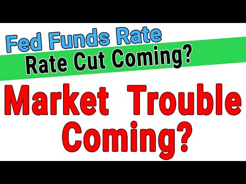 is-the-fed-going-to-cut-the-fed-funds-rate---what-does-a-fed-rate-cut-mean-for-the-stock-market?