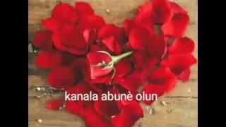 Tural Montin ft Aygun Eliyeva - Sensen canim 2016 eh