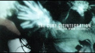 The Cure - Untitled * live 1989 (Disintegration 3CDeluxe)