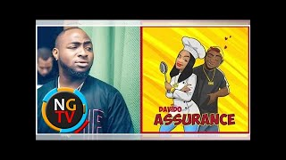 [Instrumental] Davido — Assurance - Download mp3