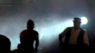 Saltatio Mortis - Wirf den ersten Stein - Live @ Hamburg 2011 - (HD)