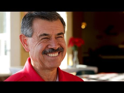 Javiar Chavez, owner of Javier's Authentic Mexican Food