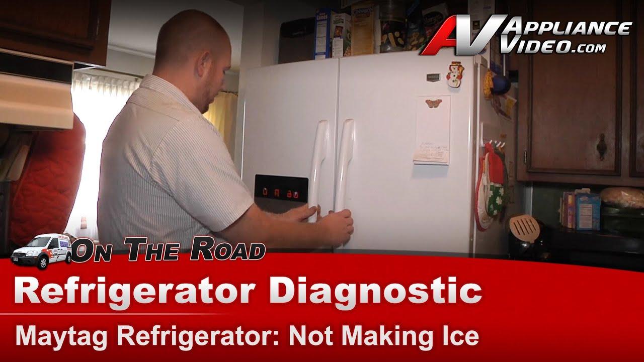 Maytag Wiring Diagrams For Model Mzd Keb Refrigerator on