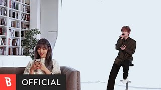 [M/V] Heo Seong Jeong(허성정) - Late to say(안 된다는 말보다 늦었다는 그 말이 더 아파)