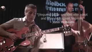 Video Quenitn Angus Trio EPK: Ari Hoenig and Sam Anning download MP3, 3GP, MP4, WEBM, AVI, FLV Juni 2018