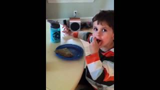 Wheat Belly 4 Year Old Likes Flaxseed Wrap