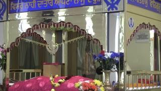 Simar Manaa Raam Naam Chitare - Bhai Sukhjinder Singh Ji (UK) - Sikh2Inspire Tour 2013 - Doncaster
