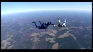 Jerry Lo - AFF Category D Skydive