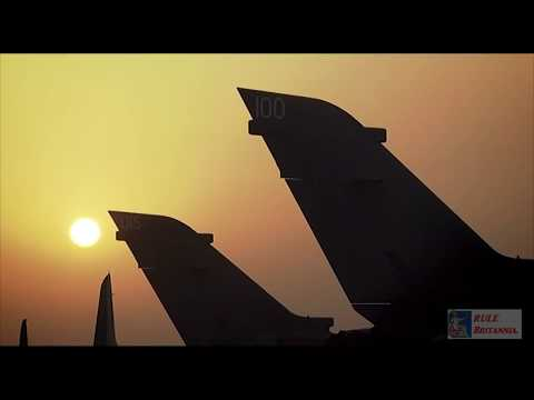 The Royal Air Force | & RAF Regiment | 2014 | HD |