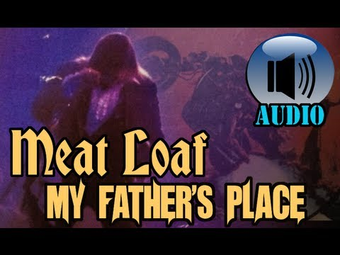 Meat Loaf: My Father's Place [COMPLETE SHOW]