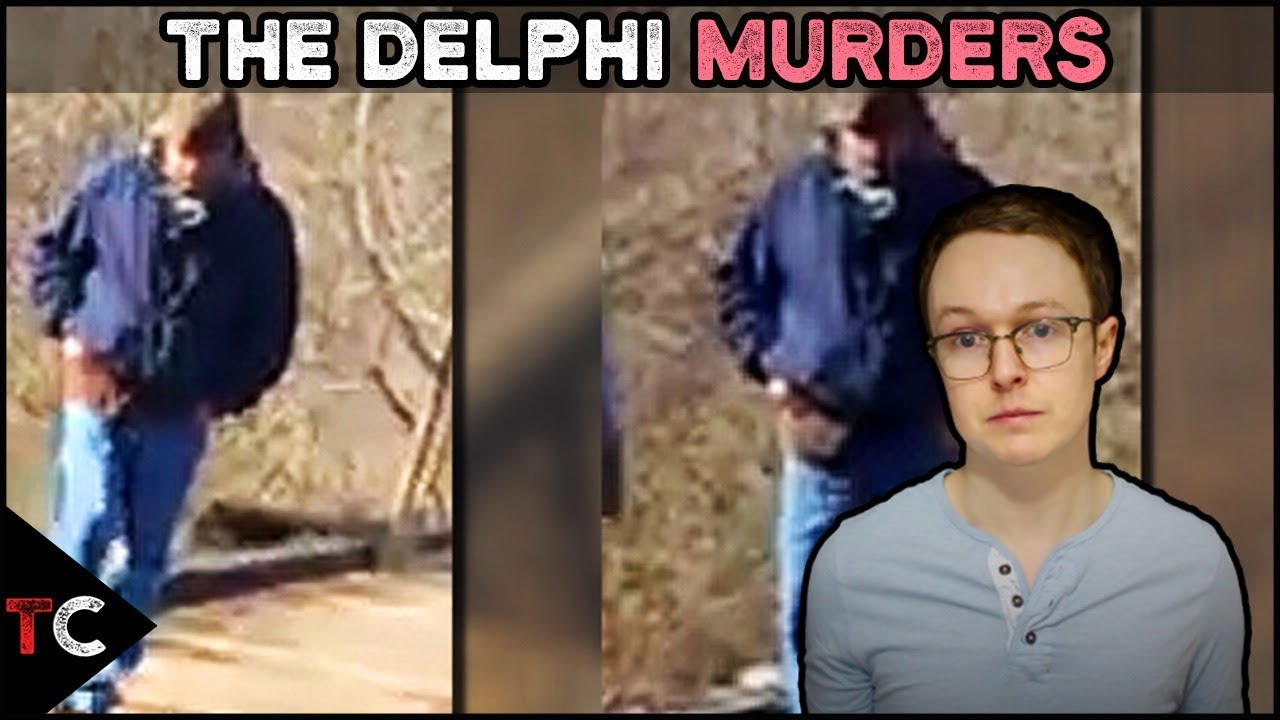 The Unsolved Delphi Murders - YouTube