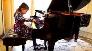 Bagatelle in E flat major, Op.33, No. 1 - Ludwig van Beethoven -  Emma K. Liu