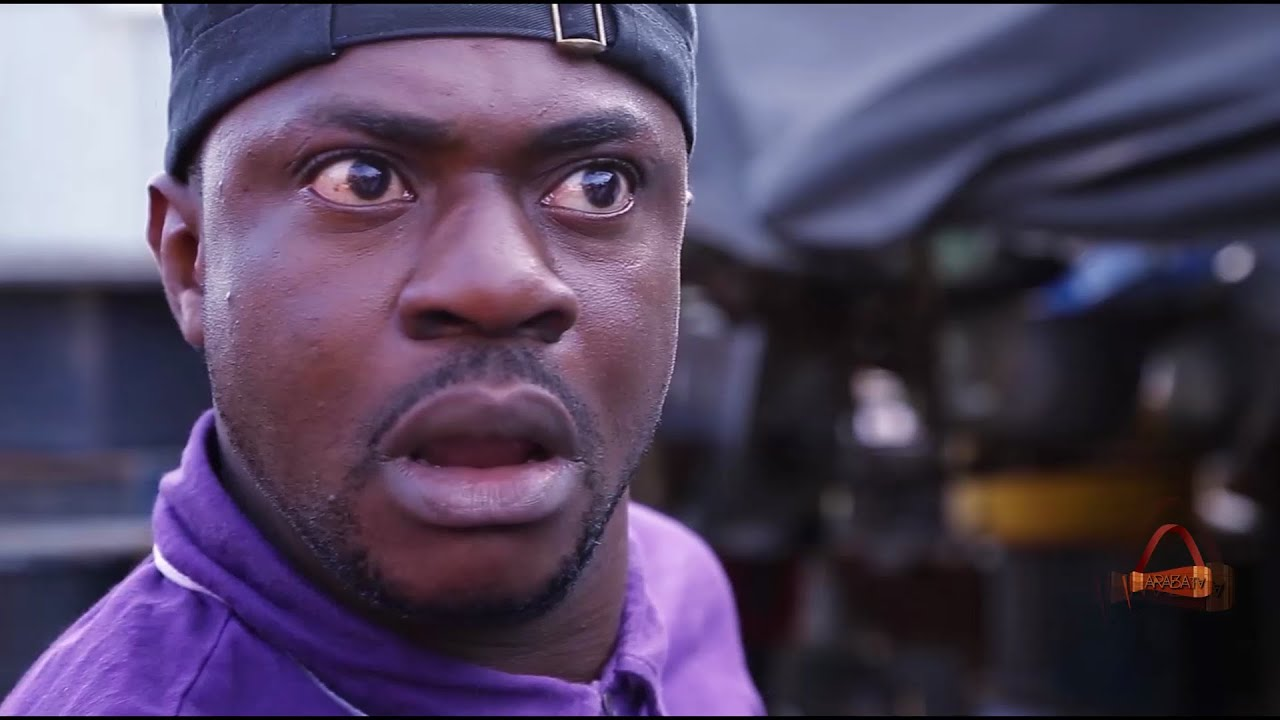 Download Oba Ghetto - Yoruba 2016 Latest [Premium] Movie