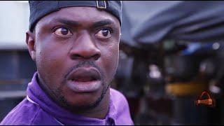 Oba Ghetto - Yoruba 2016 Latest [Premium] Movie