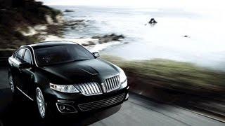 Real World Test Drive 2013 Lincoln MKS