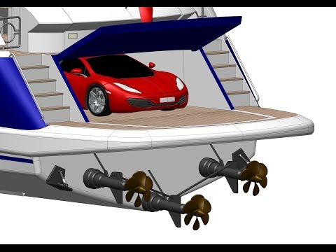 SolidWorks Yacht Course