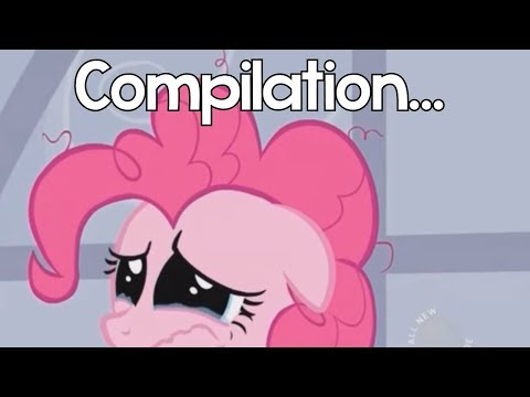 My Little Pony: Crying Compilation