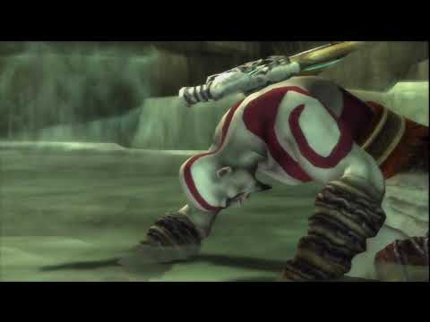 PS3 Longplay [015] God of War - Ghost of Sparta (part 1 of 2)