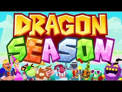 Dragon Season - Official Trailer